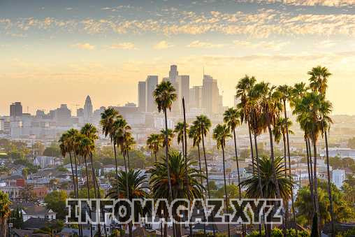 Los Angeles - what a tourist needs to know