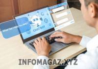 как чат-бот поможет увеличить продажи в интернете